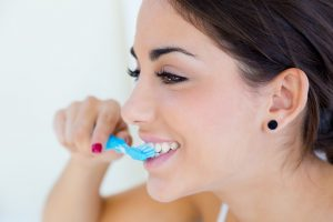 dental home care