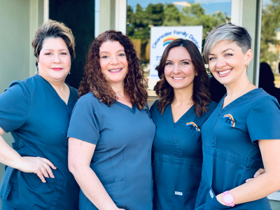 dental hygienist in clearwater